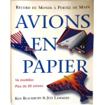 Avions en papier - Record du monde à portée de main