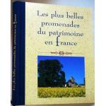 Les plus belles promenades du patrimoine en France
