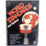World standards for Guitar