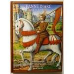 Jeanne d'Arc, batailles et prisons, 2 CD + livre