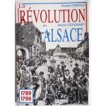 La Révolution en Alsace, 1789-1799