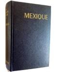Mexique (Les guides bleus)
