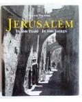 JERUSALEM in 3000 years, in 3000 Jahren, en 3000 ans