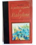 Les jardins suspendus de Babylone
