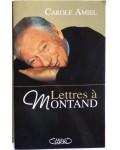 Lettres à Montand
