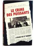 Le crime des puissants