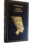 Néfertiti et Akhénaton, le couple solaire