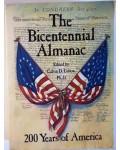 The Bicentennial almanac, 200 years of America 1776-1976