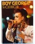 Boy George et Culture Club