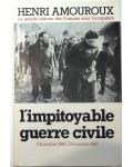 L'impitoyable guerre civile, Décembre 1942 à Décembre 1943