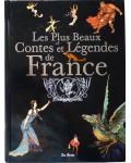 Les plus beaux contes et légendes de France