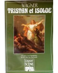 Tristan et Isolde, l'avant scène opéra