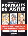 Portraits de justice