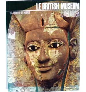Le British Museum, Londres