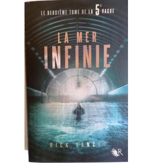 La 5e vague, tome 2 : La mer infinie