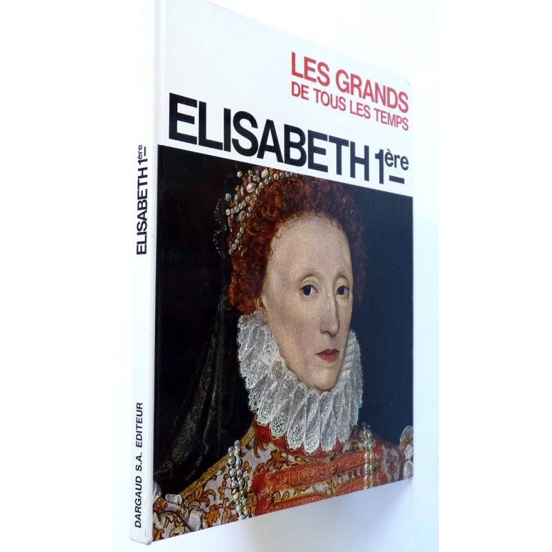 Elisabeth 1ere de collectif editions dargaud s a collection les grands de tous les temps - Box office de tous les temps ...
